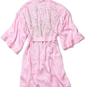 Victoria's Secret 2018 Fashion Show Robe